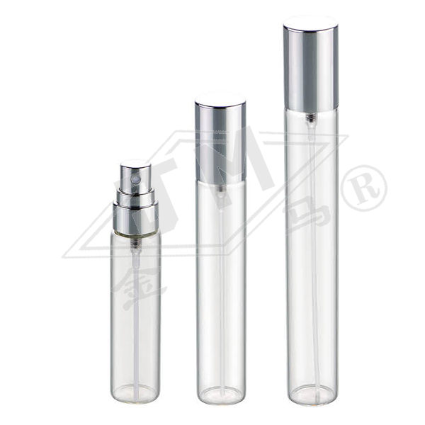 GLASS BOTTLE 香水樽V-15型 15ml 20ml 26ml